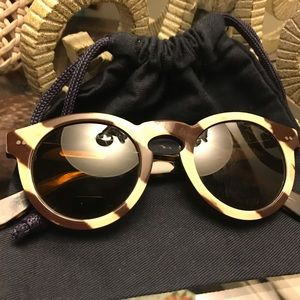 Ralph Lauren sunglasses..
